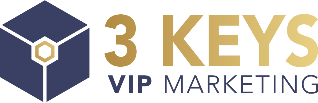 3 KEYS VIP