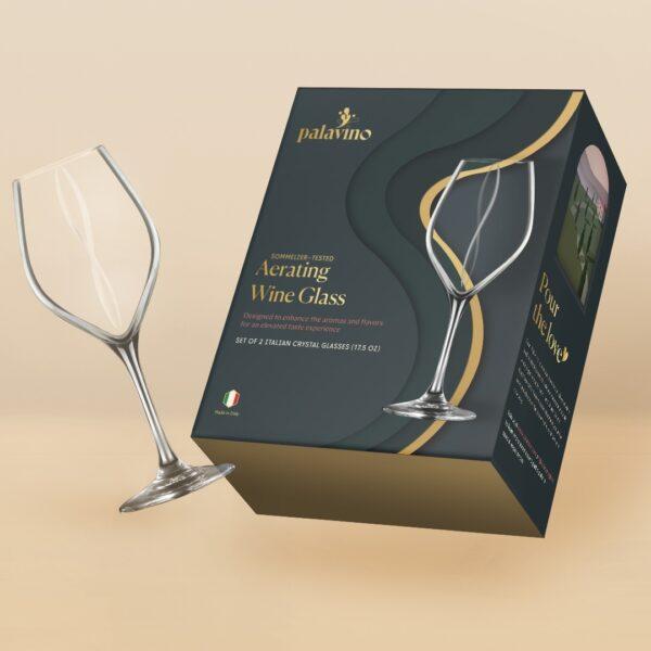PALAVINO-GLASS