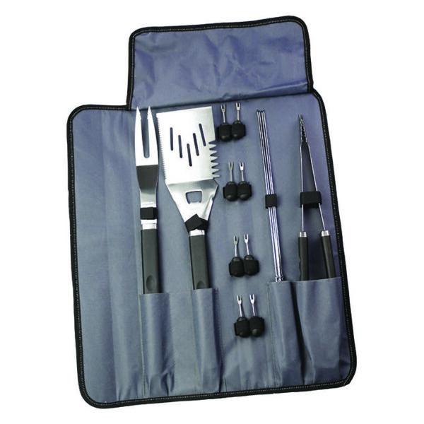 New 16pc Grill Set BBQ00035